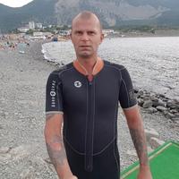 сергей, 40 лет, Овен, Подольск