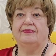 Валентина 60 Иркутск