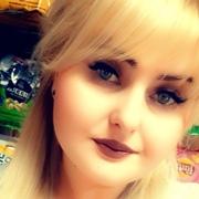 Дарья Бараева 27 лет (Весы) Ульяновск