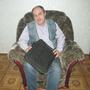 Слава, 55, г.Стрежевой