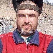 АЛЕКСЕЙ, 44, г.Колпашево