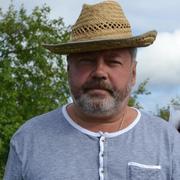 юрий параносенков, 54, г.Пермь