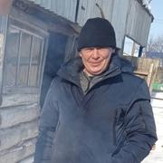 Сергей 54 Уфа