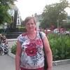 Ольга, 58, г.Навля