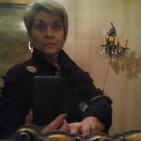 Лилия, 61 год, Скорпион, Москва