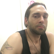 Josh, 37, г.Нью-Хейвен