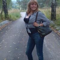 Валентинa, 57 лет, Козерог, Златоуст