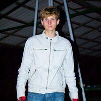 Иван, 24 года, Водолей, Конотоп