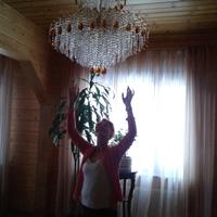 Оля, 43 года, Овен, Москва