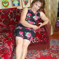 Татьяна, 49 лет, Козерог, Астрахань