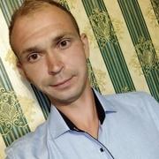 Олег Кульков, 33, г.Кулебаки