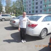 александр, 47, г.Калтан