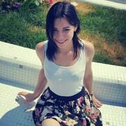 Елизавета, 20, г.Йошкар-Ола