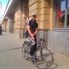 Андрей, 46, г.Ишим