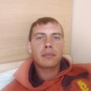 Сергей Пигалов 31 Самара