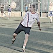 Дмитрий Зиновьев, 28, г.Камышин