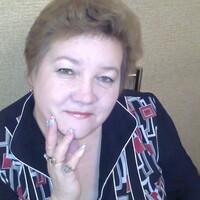 ЕКАТЕРИНА, 65 лет, Скорпион, Саратов