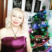 Татьяна, 56 лет, Козерог, Киев