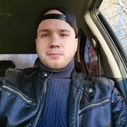 Серёжа, 28, г.Москва