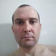 Александр, 33, г.Исилькуль