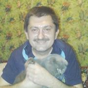 сергей, 44, г.Крыловская