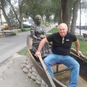 Владимир, 59, г.Новопавловск