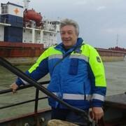 Виктор, 60, г.Таганрог