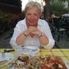 Татьяна, 65, г.Палермо