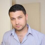 Арсений 39 лет (Лев) хочет познакомиться в Донецке