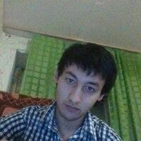 DaLeR, 26 лет, Лев, Томск