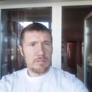 Алексей Попов, 43, г.Красноярск