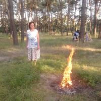 орхидея, 65 лет, Скорпион, Харьков