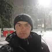 Николай Шевцов 30 Донецк