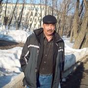 марк иванов, 61, г.Советская Гавань