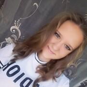 Анастасия, 17, г.Орск