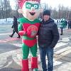 Саша, 49, г.Брянск