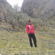 Руслан, 26, г.Бодайбо
