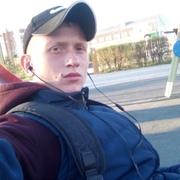 Алексей 20 Новосибирск