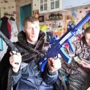 Сергей Спирин 34 Олонец