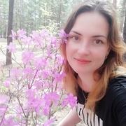 Мария, 35, г.Михайловск