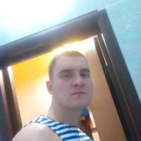 Иван, 27 лет, Овен, Краснодар