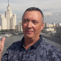Алекс, 54 года, Скорпион, Москва