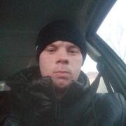 Миша Черемных, 29, г.Тюмень