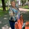 катя, 52, г.Санкт-Петербург