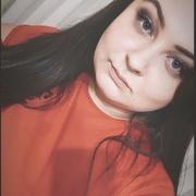 Полина, 23, г.Гродно