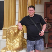 сергей, 41, г.Луга