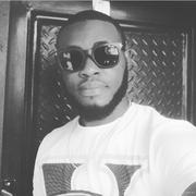 ANI PIUS 33 года (Близнецы) Лагос