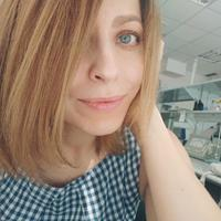 Ольга, 32 года, Стрелец, Киев