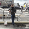 Жека, 38, г.Париж