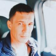 Kirill 33 Ульяновск